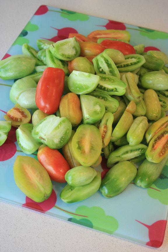 Greentomatoes2