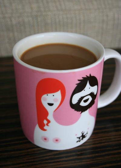 Coffeemug