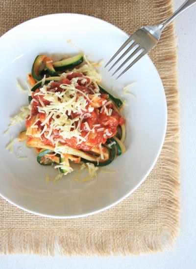 Zucchinipasta1