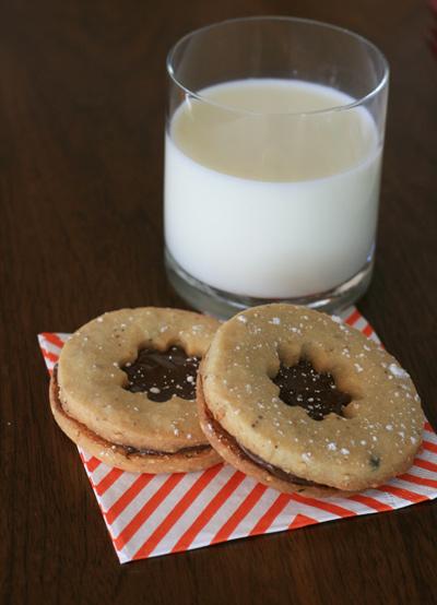 Hazelnutcookies1