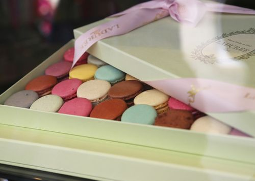 Laduree_Paris_1