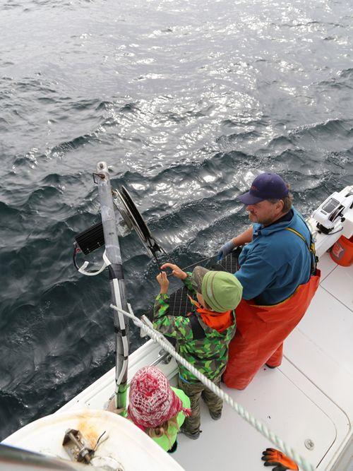 Crabbing1