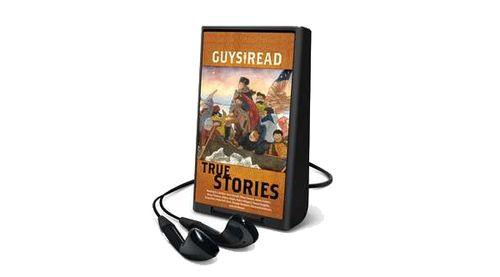 Guyreads