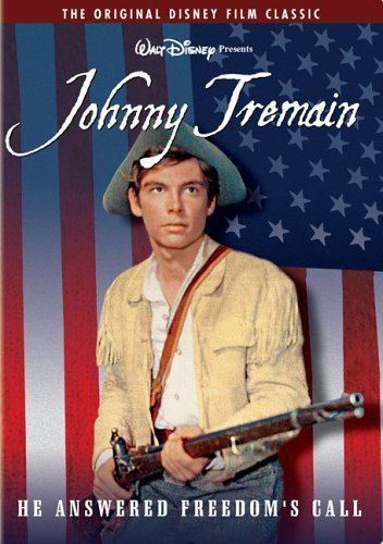 Johnnytremain
