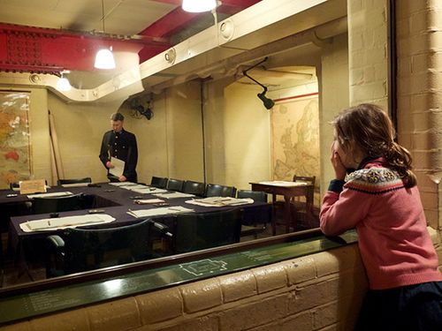Churchill_war_rooms_1